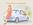 DuftaCar der Geruchsentferner für's Auto